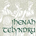 Ynys Afallon - The Web Site of Jhenah Telyndru